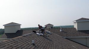 Kingston Roofing Services