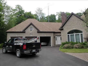 Kingston Roofing Contractor