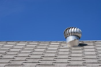 Ventilation Systems for Roof